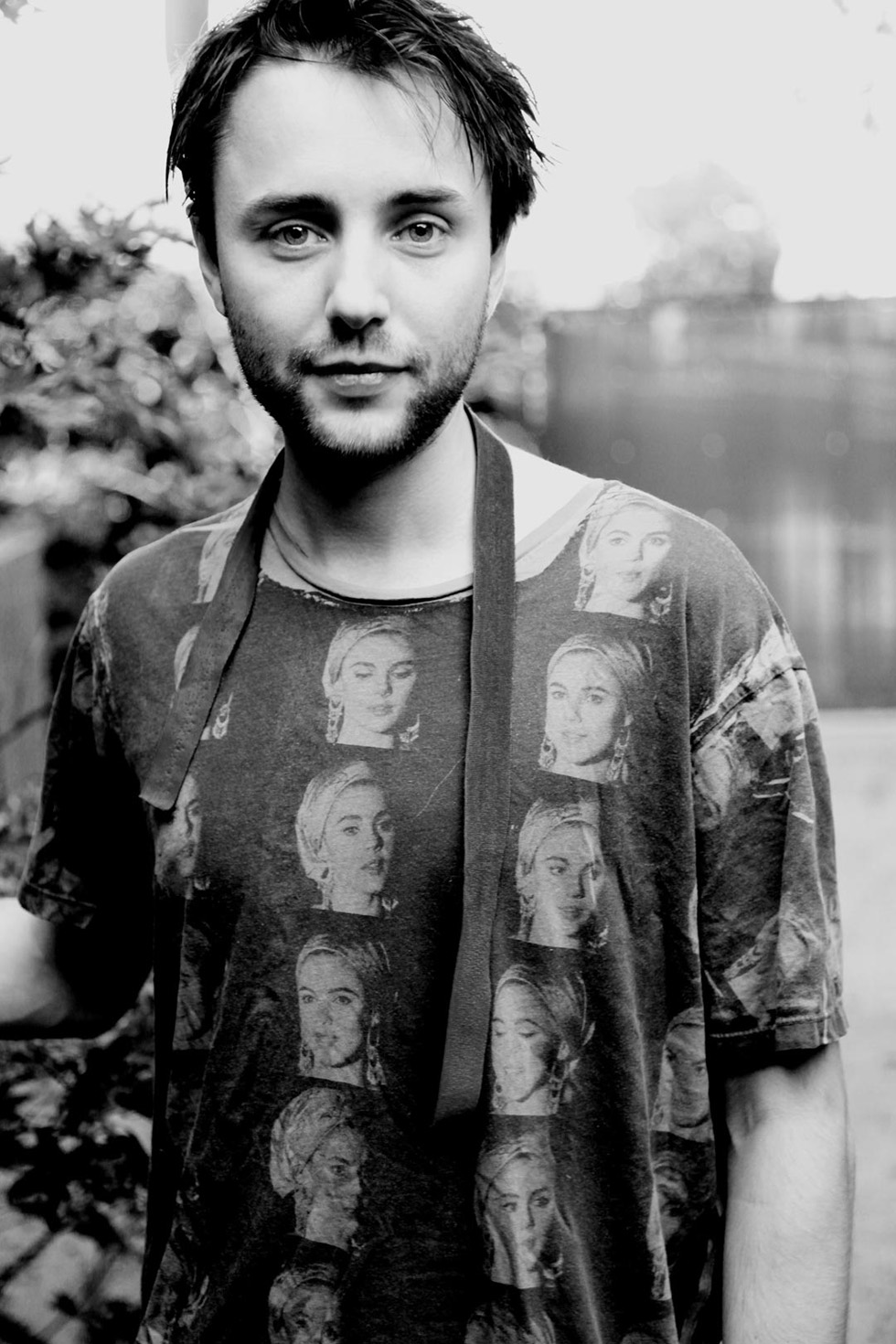 Vincent Kartheiser The New York Times Hollywood