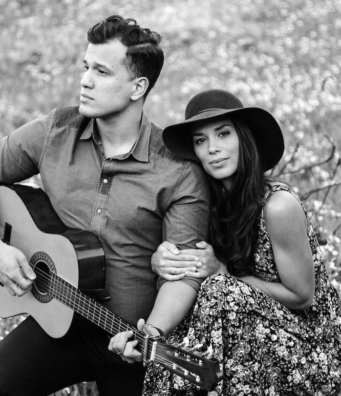 Johnnyswim for Garden & Gun
