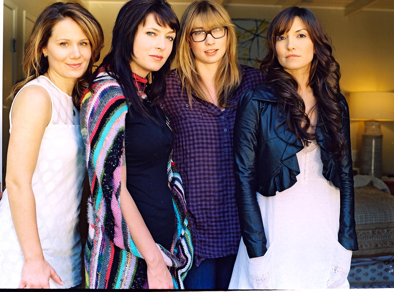 Dana Fox, Diablo Cody, Liz Meriwether, Lorene Scafaria for The New York Times